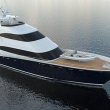 Lanakai Yacht