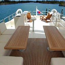 Import III Yacht