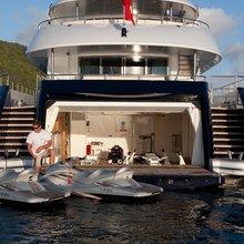4YOU Yacht Beach Club - Jet Skis