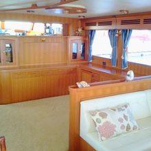 ByeLuvYaSeaYa Yacht
