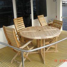 Mac II Yacht