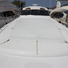 Lauren Yacht