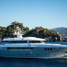 Gipsy Yacht