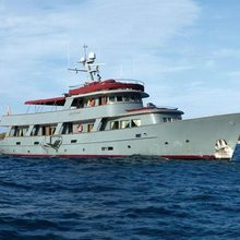 Walanka Yacht