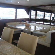 Jeanine II Yacht