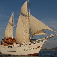 Pindito Yacht