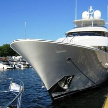 Stellar Yacht