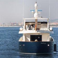 Amali Yacht
