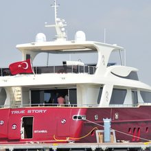 Magnolia Yacht