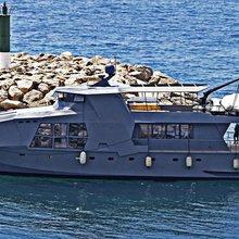 Samy Yacht