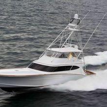 Pescador Yacht