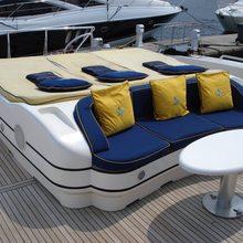Hamsa Yacht