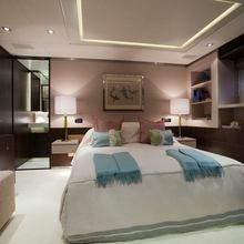 4YOU Yacht Guest Stateroom