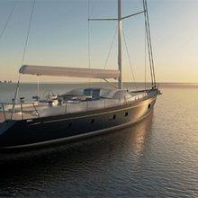 Alcanara Yacht