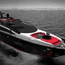 Canelo Yacht