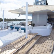 Mogambo Yacht