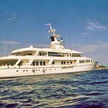 Astarte II Yacht