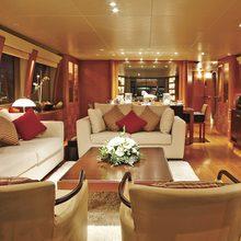 Perla Nero Yacht