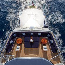 Felix Yacht