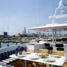 Simaron Yacht