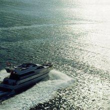 Lady Nevine Yacht