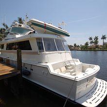 Sea Vista Yacht