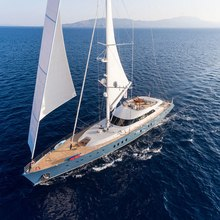 All About U Yacht