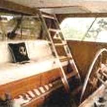 Lady Sea Yacht