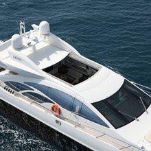 Mosafa Yacht