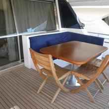 Canados 78 Yacht