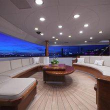 Aspen Alternative Yacht