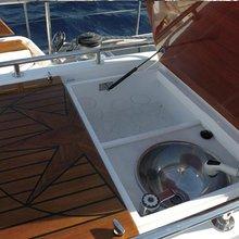 Afaet Yacht