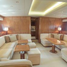 Callaloo Yacht