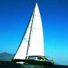 Ladisea Yacht