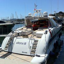 Mamba Yacht