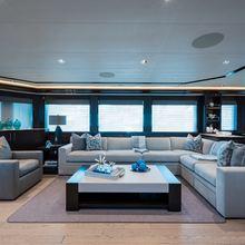 Amicitia Yacht Saloon