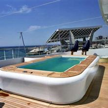 Samar Yacht Jacuzzi
