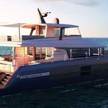 Long Island 78 Yacht