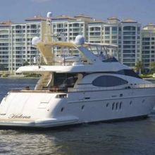 Helena Yacht