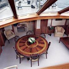 Vera IV Yacht