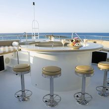 Incentive Yacht