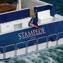 Stampede Yacht
