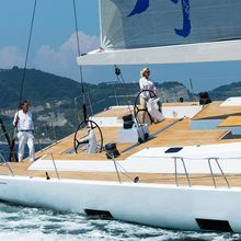 Apsaras Yacht