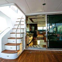 Heysea 78 Yacht