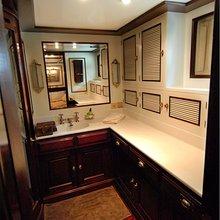 Providence Yacht Master Bathroom