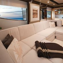 Vision Yacht Master Lounge