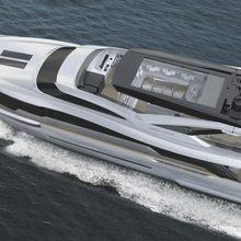 Dreamline 30/01 Yacht