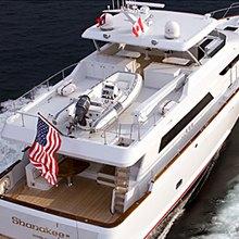 Shanakee III Yacht
