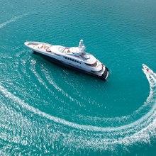 Blind Date Yacht Tender