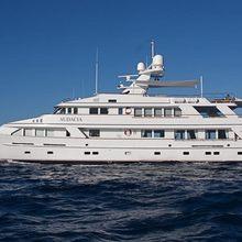 Genesia Yacht Main Profile